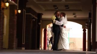 Андрей и Татьяна  Свадебное видео  Гродно