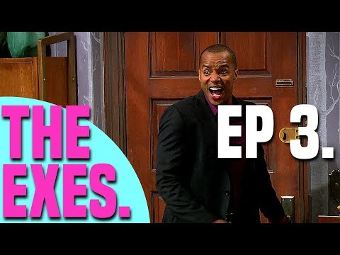 Working Girl | The Exes S01E03 | Hunnyhaha