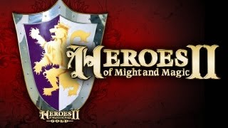 Das Suchti-Spiel! - Heroes of Might and Magic 2 - Retro Gameplay