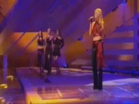 I Only Wanna Be With You - Aimee Kearsley Gala 2