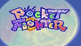 Pocket Fighter Intro 4k