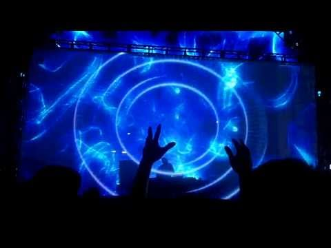 FLYING LOTUS X CAPTAIN MURPHY - MURPHY, ITS YOU  - HARD SUMMER 2013 [HQ]