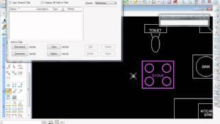 Bentley Microstation V8i - How, um eine Zelle
