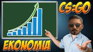 JAK KONTROLOWAĆ EKONOMIĘ W CS:GO - Rundy Eco, Force Buy, Kontrola Ekonomii | CS:GO - Poradnik