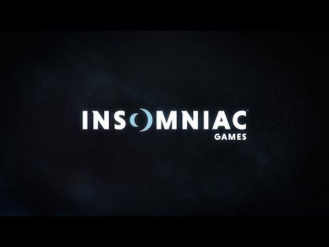 Insomniac Games Recruitment Video