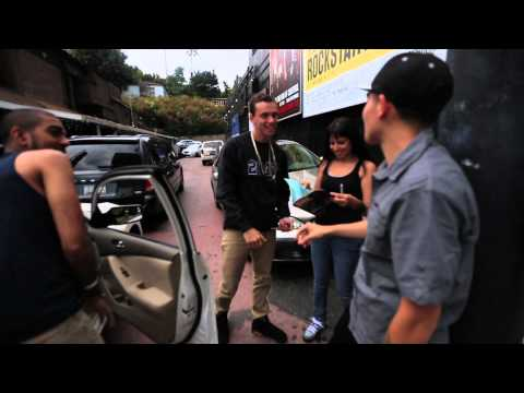 Logic - Just Another Day Ep. 11 VMG Tour Pt. I