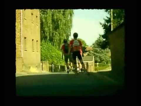 Belgium Roller Raid 2008