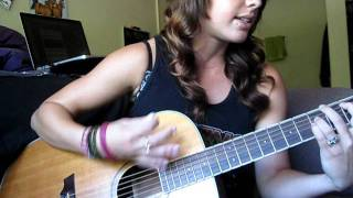Zombie- The Pretty Reckless acoustic cover Mp3