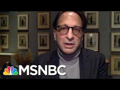 Weissmann: Citizen Trump Should Be Prosecuted For Obstructing Special Counsel Mueller