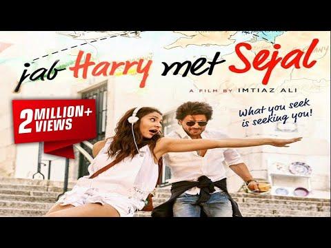 Download Jab Harry Met Sejal (जब हैरी मेट सजल) August 4, 2017 - Full Promotion Video