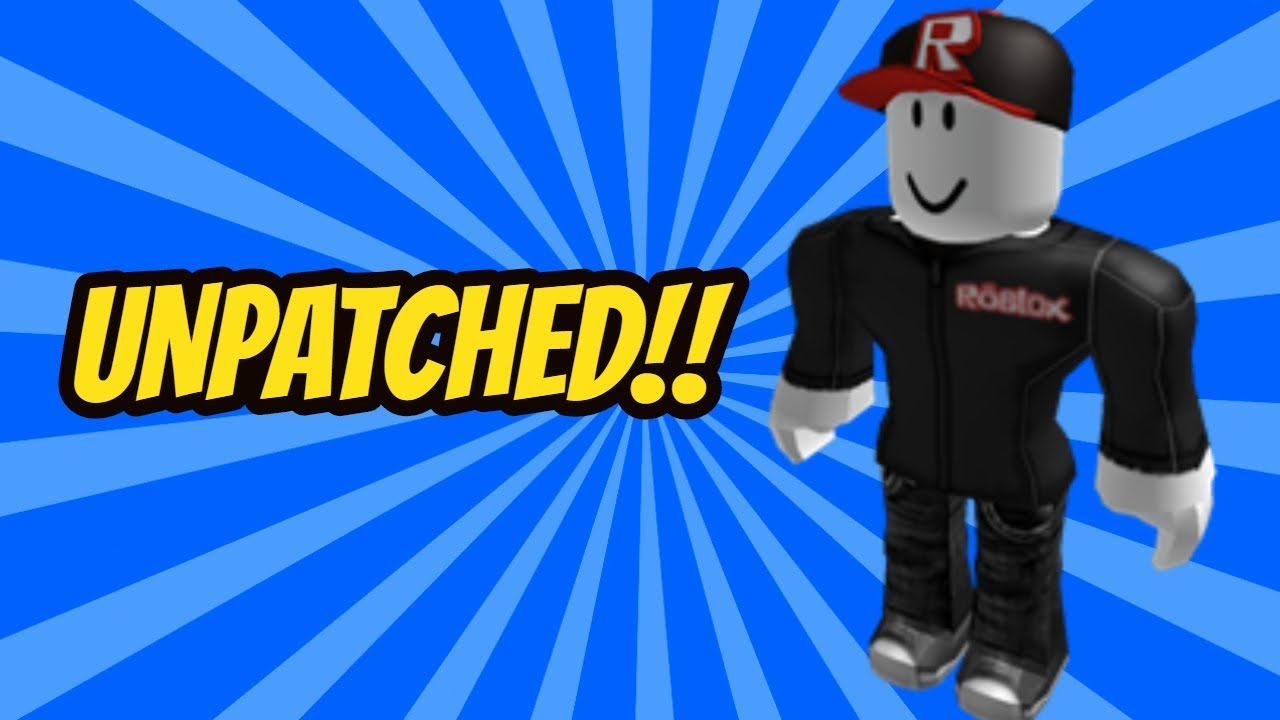 Play As A Guest In 2018 Glitch Roblox Youtube
