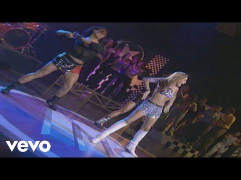 Смотреть клип Melody - Dabadabadá
