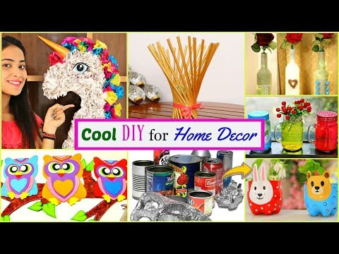cool-diy-ideas-for-home-decor-|-diyqueen