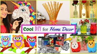 Cool DIY Ideas for Home Decor | DiyQueen