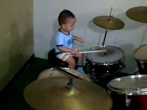 Jason main drum