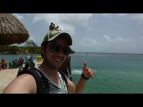 'TAXI' Around the World 2018, Part 3: BELIZE