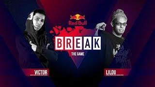 Victor vs Lilou - Break The Game Epizod 2