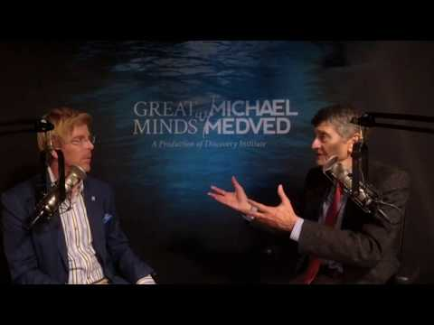 "Time to Talk About the Much Abused Idea of Scientific ""Consensus"" on Great Minds with Michael Medved"