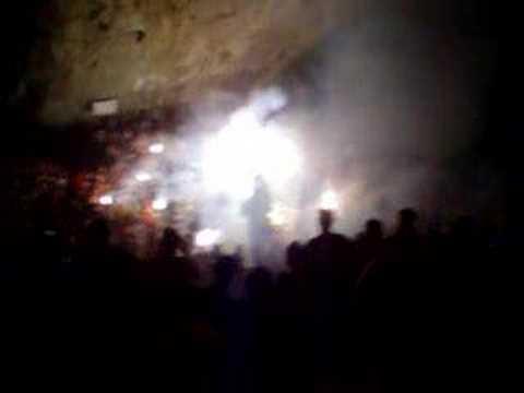 fiesta en Zugarramurdi 2005