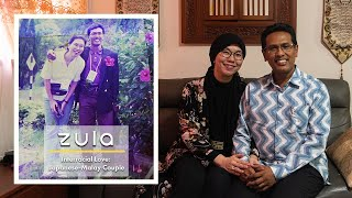 A Japanese-Malay Couple's Love Story: Keiko & Yacob | ZULA Features | EP 23