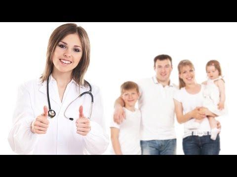 В чем особенности семейной медицины? Школа здоровья 24/05/2014 GuberniaTV