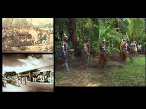 Crazy world stories - OCEANIA