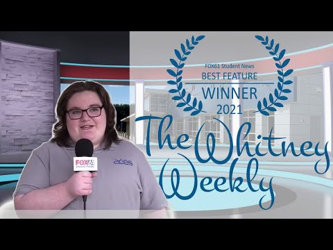 Download The Whitney Weekly | Season 3 Episode 6