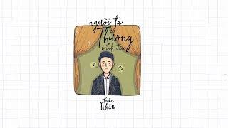 Mix - Animation Lyrics Video - NGƯỜI TA CÓ THƯƠNG MÌNH ĐÂU | TRÚC NHÂN (#NTCTMD)