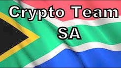 """How to transfer Bitcoin back to """"AltCoinTrader"""" and convert to South African Rands"""