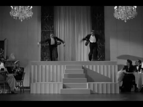 Dancers a Go-Go