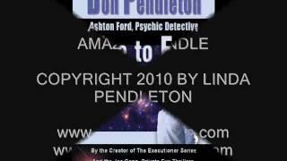 Don Pendleton's EYE TO EYE