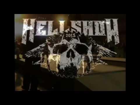 Video Teaser [ PARAU ] HELLSHOW2013