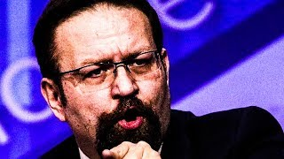 Sebastian Gorka Is WANTED For Arrest In Hungary