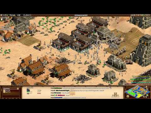 AoE2HD: I have no words for this game