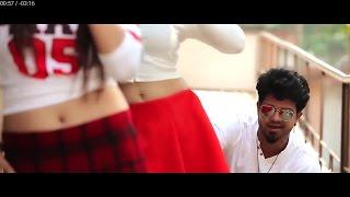 Disco Bihu Rap - High Heel By Aryan | New Assamese Rap Bihu Song 2017 HD.SJK