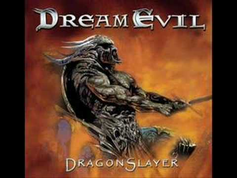 dreamevil - Kingdom of the damned