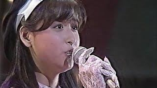 作詞:阿久 悠 作曲・編曲:山川恵津子 1985 8/1.