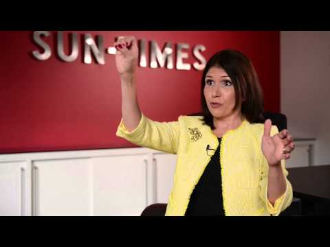 One on One: Evelyn Sanguinetti