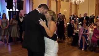 Farmington Country Club Wedding Video Charlottesville, Va