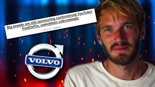 Is PewDiePie Lying About Sponsors?