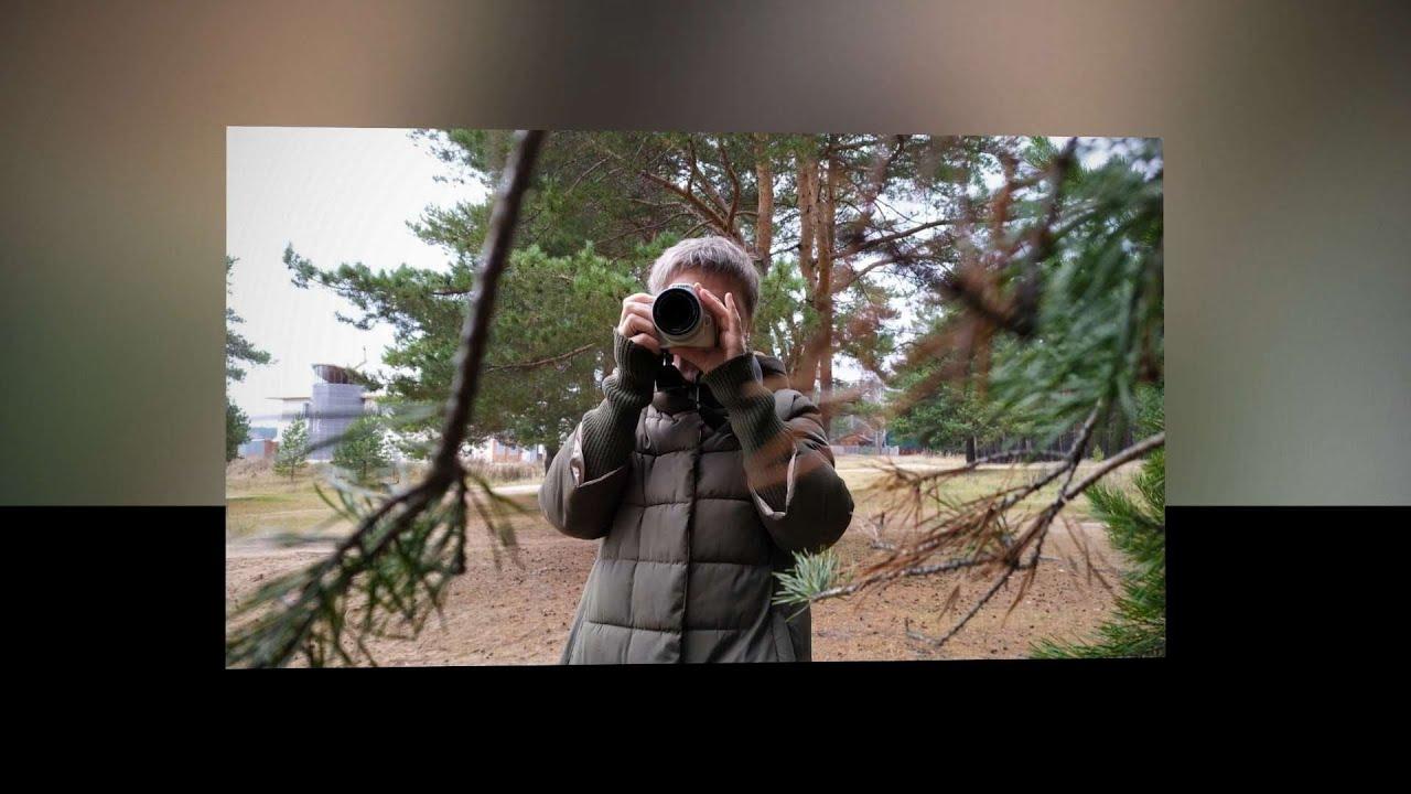 Слайд-шоу. Фото сессия осень-зима 2019. - YouTube