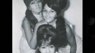 Watch Ronettes Paradise video