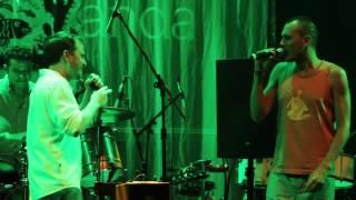 Gabriel Grossi & Fole de Boca - O Canto da Ema