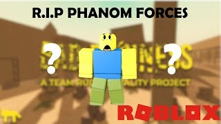 The New *KING* of FPS Games! (Roblox)