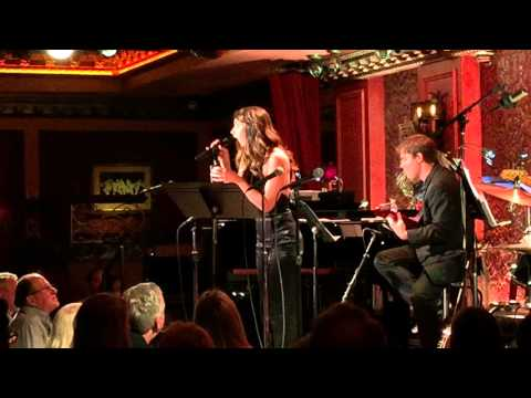 Whistle Down The Wind In Concert @ 54 Below