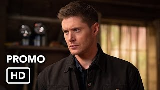 "Supernatural 10x18 Promo ""Book Of The Damned"" (HD)"