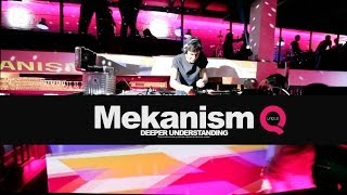 Dupodcast 020 THE MEKANISM UNIQUE Club
