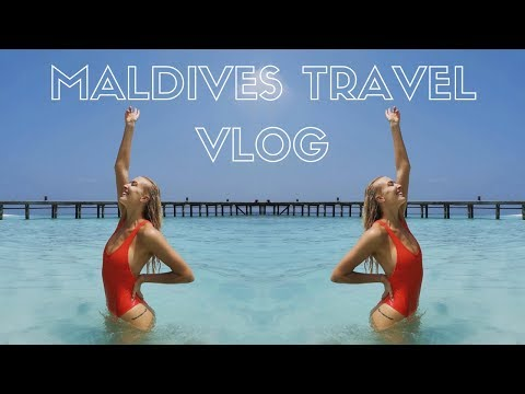 What I Eat In A Day In The Maldives | I'm Travelling For 2 Months?! | Soneva Fushi