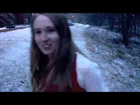Snowing Sonya Kitchell Music Video