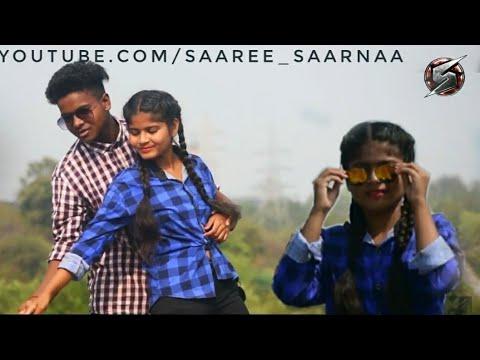 Bol Do Na jara aa Gori || Ena Godom Kuri || New Santhali Nagpuri mix 2019 @1080 HD video